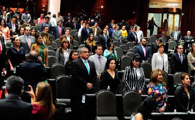 El primer error de los diputados fue elegir una terna con preferencias partidistas.