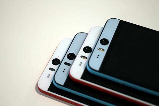 Las aplicaciones que se instalan en los teléfonos móviles son una gran fuente de información personal (Foto: Mauricio Pesce)
