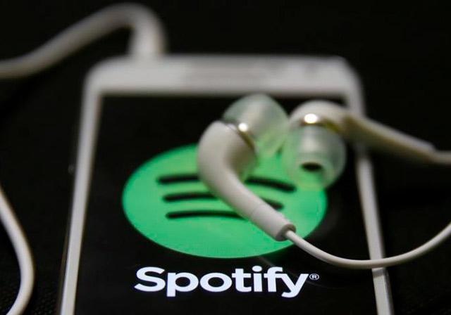 Spotify también ha sido criticada por pagar regalías muy pobres a los músicos (Foto: downloadsource.fr)