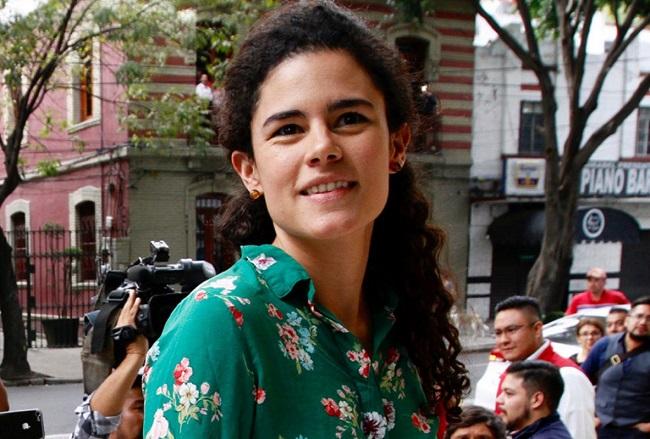Luisa Alcalde, con 31 años, se convertiría en la secretaria federal más joven en la historia moderna de México.