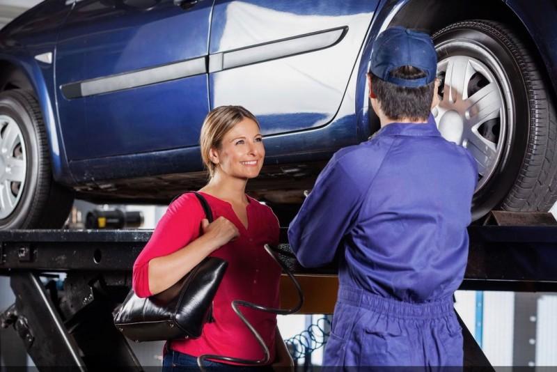 Los autos pierden menos valor si se le llevan a cabo reparaciones en cuanto éstas aparecen (Foto: Twitter@CarmatchMX).