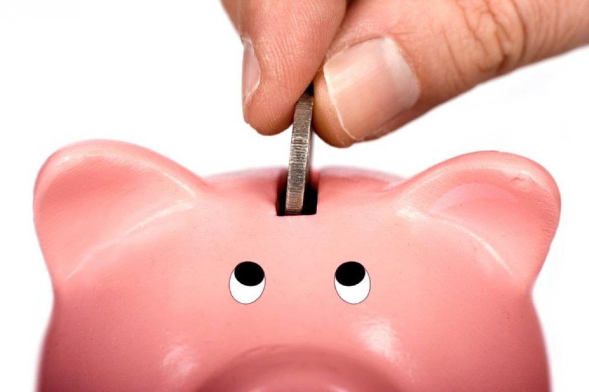 Contrario a lo que se podría creer, un incremento en la tasa de interés no se traduce en ganancias económicas para los ahorradores.