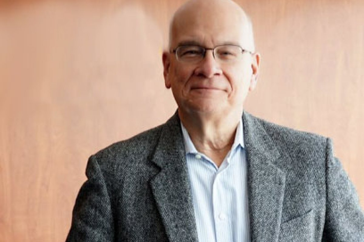 Tim Keller es uno de los téologos y defensores contemporáneos del cristianismo más reconocidos en el nuevo siglo