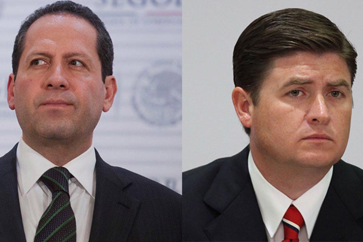 El Estado de México y Nuevo León fueron dos de los estados implicados en el desvió y falta de administración de fondos a municipios.