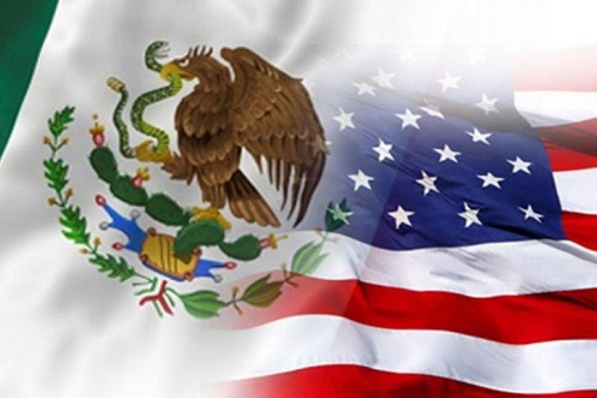 México sería el país menos beneficiado con el Tratado de Libre Comercio.