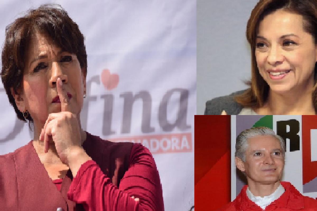 La polémica de los seguidores falsos o bots en Twitter llegó a la crucial elección del Estado de México