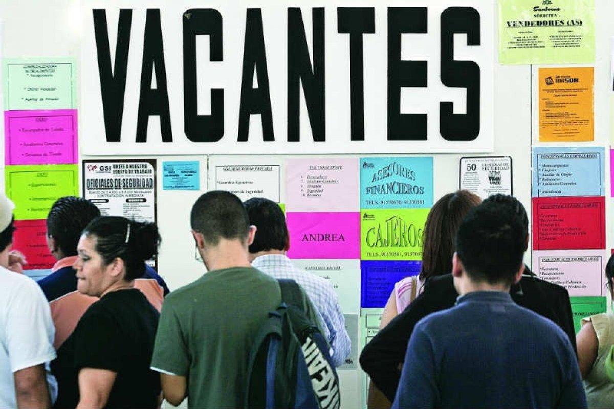 México es de los países de la OCDE con menor desempleo, pero con mayor informalidad.