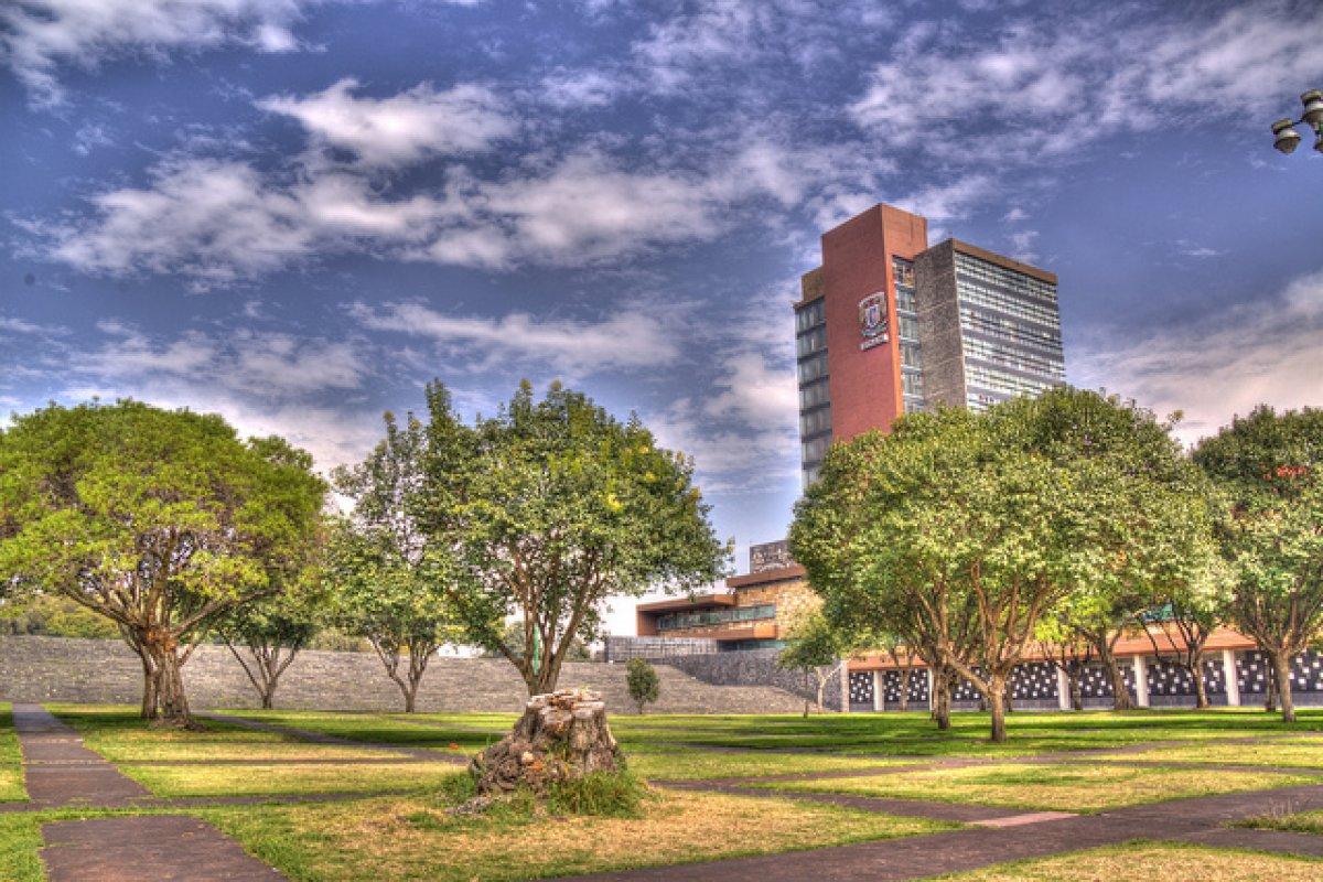 Alumnos, profesores, trabajadores y autoridades de la UNAM conocen los lugares donde diversos delitos se cometen con regularidad.