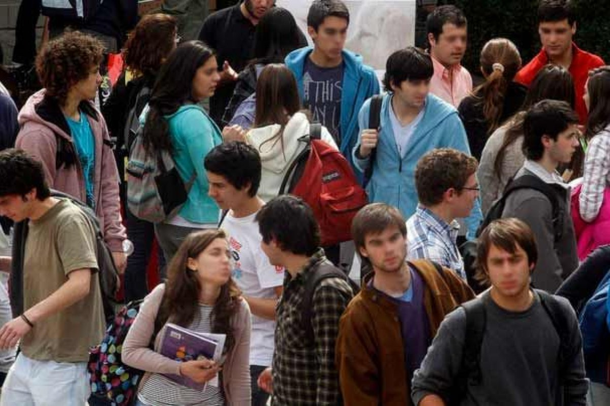 El sondeo publicado por Reformacolocó a Ricardo Anaya en la cabeza de la preferencia entre universitarios, la respuesta de algunos de estos no se hizo esperar.