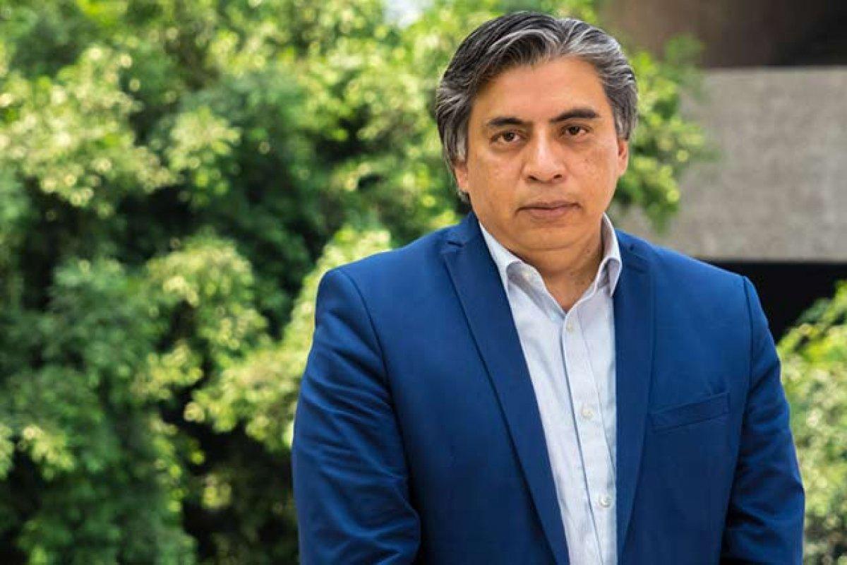 Gerardo Esquivel, asesor económico de AMLO, nos explica las políticas detrás de las pejenomics.