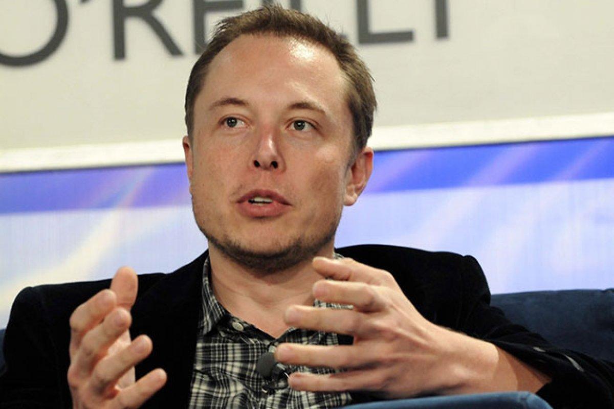 La idea de Elon Musk surgió durante una trifulca con periodistas en Twitter (Foto: J.D. Lasica)