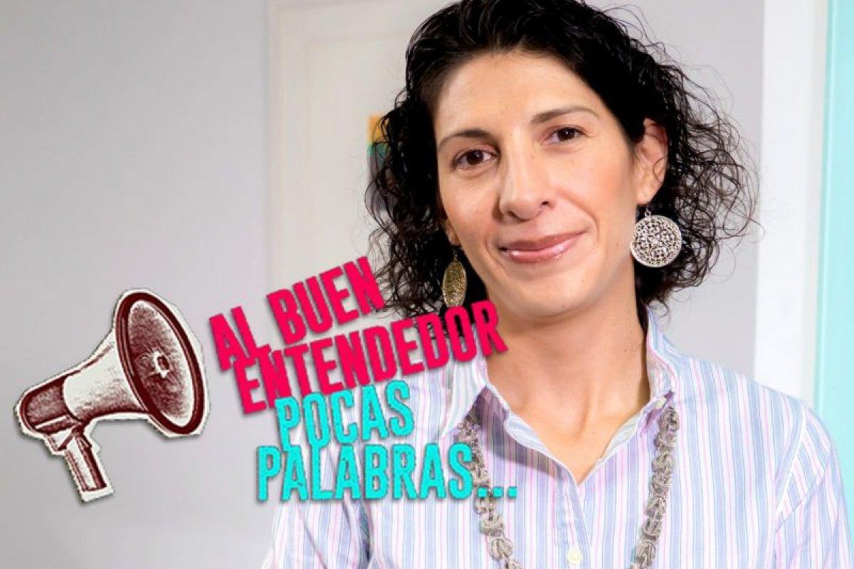 Liliana Alvarado es la  directora de desarrollo económico y social del Laboratorio de Políticas Publicas, Ethos.