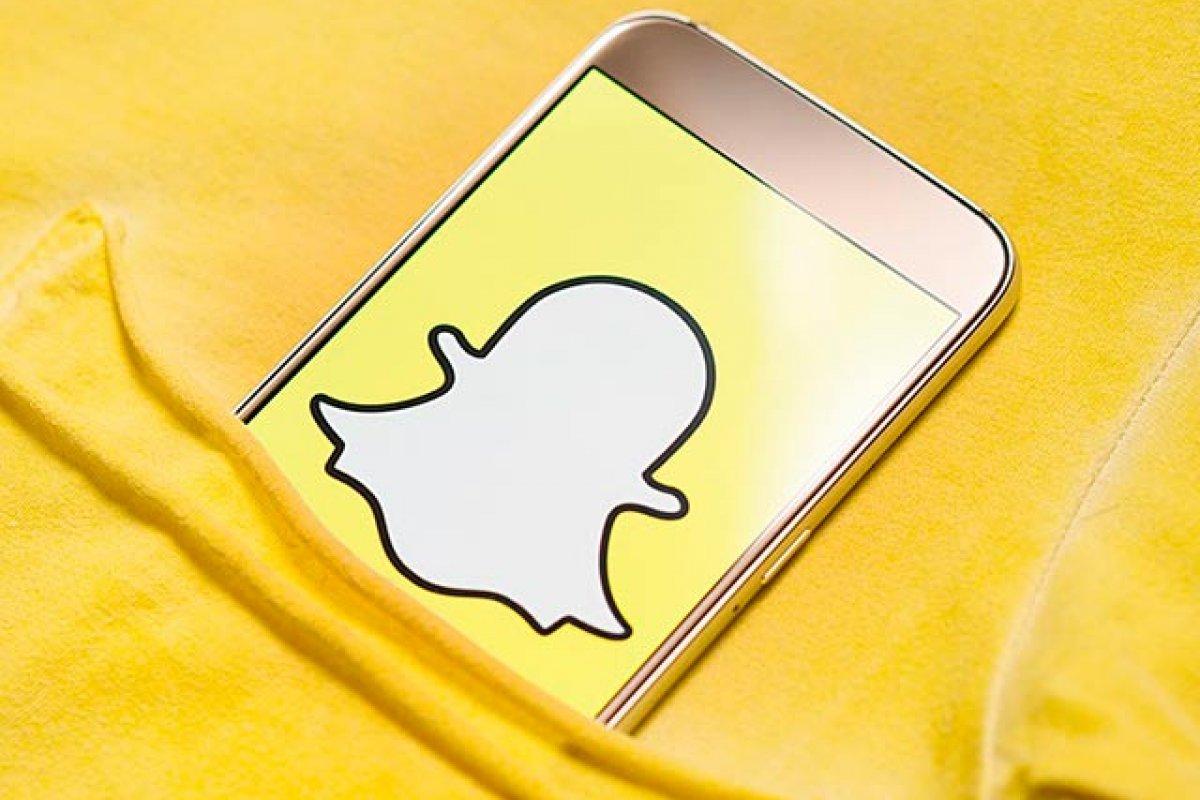 Snapchat pasó de 191 millones de usuarios a 188 millones en un trimestre