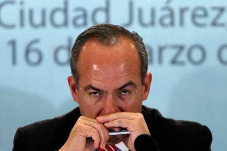 Felipe Calderón asumió la deuda de intermediarios financieros hipotecarios al borde de la quiebra.