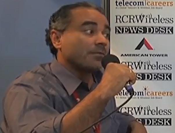 José Otero, presidente de Signals Telecom, señala el importante efecto multiplicador del sector telecom en la economía nacional.