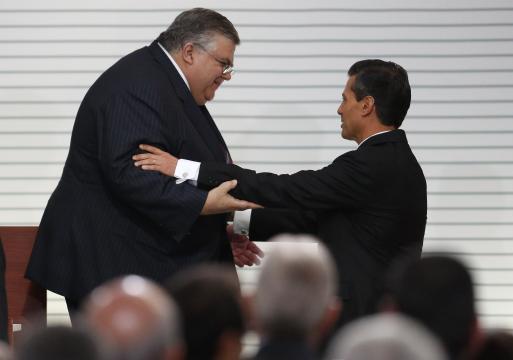 Celebra el Banco de México su XX aniversario de autonomía.