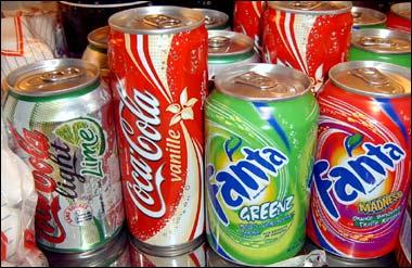 En Cultiba ya tenían prevista la posibilidad de que se promoviera la aplicación de un impuesto para desincentivar el consumo de bebidas carbonatadas con alto valor calórico.