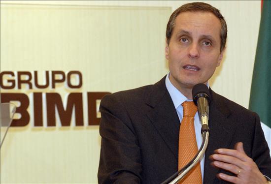 El subsidio al pago de electricidad incentiva la sobreexplotación de mantos acuíferos en México, dice el presidente de Grupo Bimbo, Daniel Servitje.