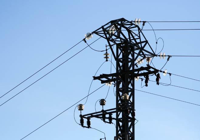 Aumento en el precio de la energía eléctrica por el fin de los subsidios de verano impide variación importante de inflación en octubre.
