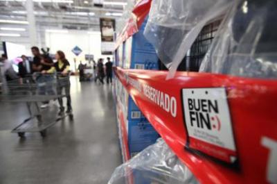 Medidas en beneficio de empresas, intermediarios y consumidores en El Buen Fin contrasta con la reciente Confianza del Consumidor.