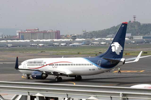 Son en total 14 los mercados clave y altamente rentables que dejó Mexicana de Aviación.