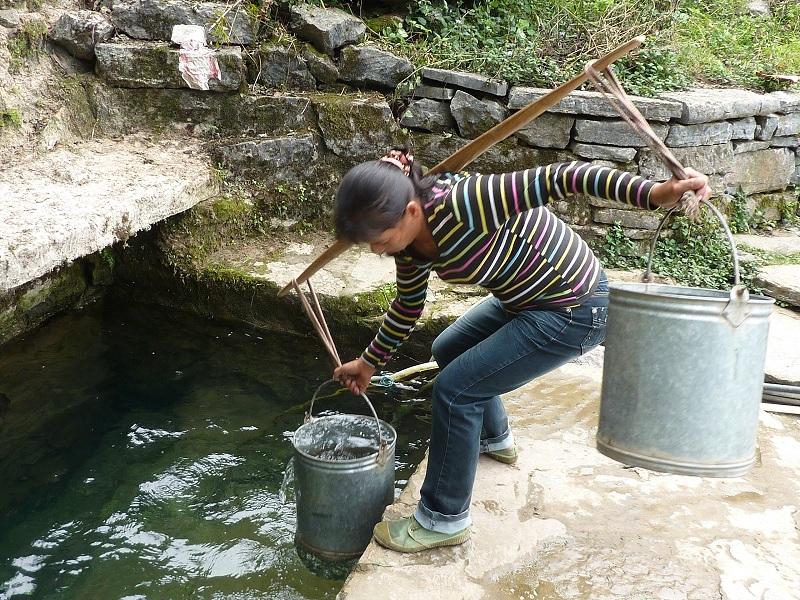 Las obras intentaran llevar, en los próximos años, agua potable a hogares en beneficio de 600 mil personas.