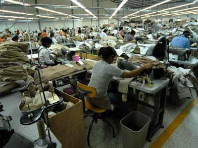 El gobierno federal publicó disposiciones que se definen como estímulos fiscales a la industria manufacturera, maquiladora y de servicio de exportación.