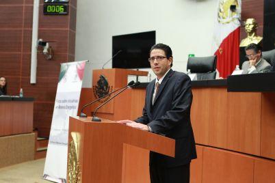 La entidad clave será la Comisión Nacional de Hidrocarburos, a cargo de Juan Carlos Zepeda.