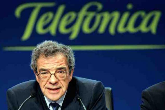 Para Telefónica es el momento de las definiciones.