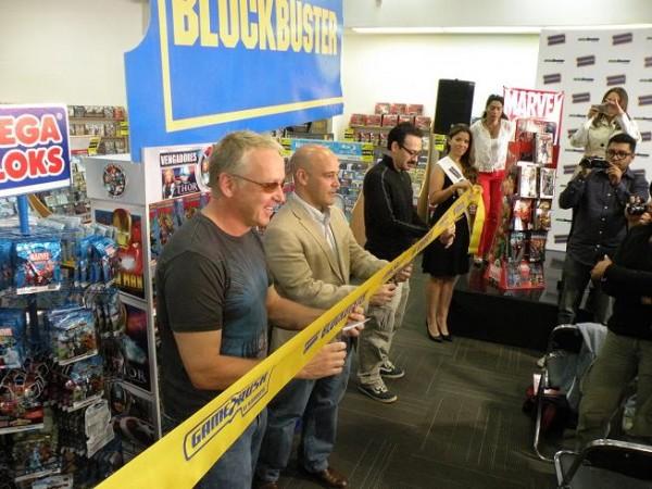 El problema es que Elektra y Blockbuster participan en segmentos distintos de mercado.