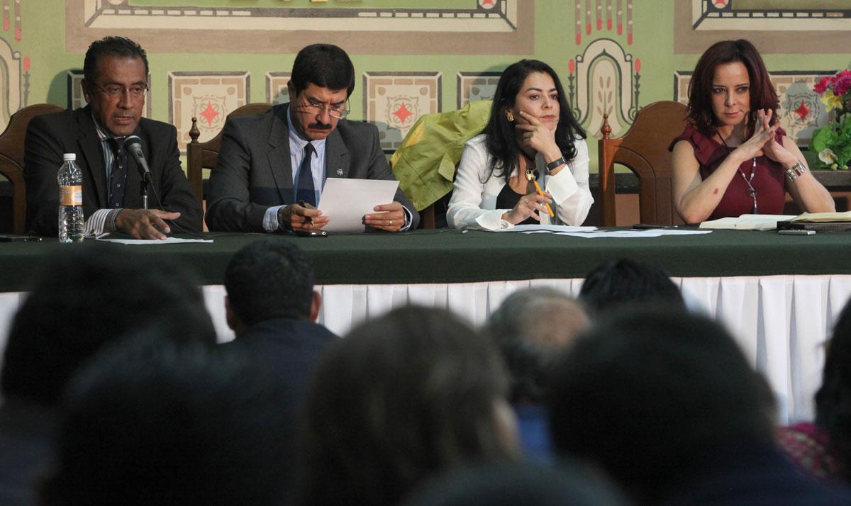 La AMEDI reprochó que sea un foro el que sirva al Poder Legislativo para justificar la consulta a la ciudadanía.