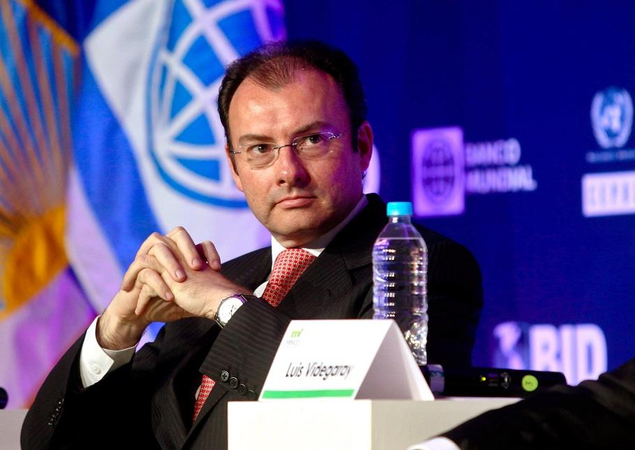"""En Suiza, el gobierno federal acusó recibo de la preocupación por el """"hostil"""" ambiente fiscal de México."""