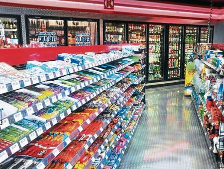 Con la compra, Círculo K operará más de mil sucursales en todo el país.