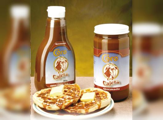 """La marca """"Coro"""" y hasta la presentación del producto es muy similar a los productos de los Servitje."""