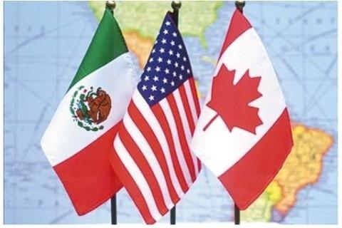 El principal beneficio se basa en la condición de asimetría laboral entre EU–Canadá y México, aseguró Esquivel.