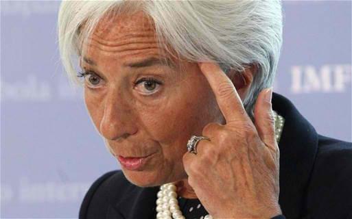 El FMI pide a las economías avanzadas evitar retirar sus estímulos monetarios rápidamente, motivo de volatilidad financiera.