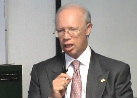 Bettinger sostuvo que la falta de la IP en el acuerdo tributario responde al desacuerdo con la reforma fiscal.