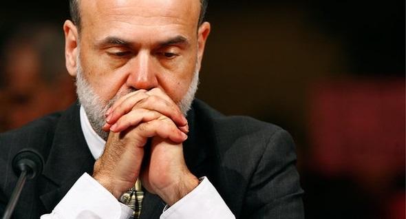 El expresidente del banco central estadounidense, admitió sentir arrepentimiento por las omisiones de la institución.