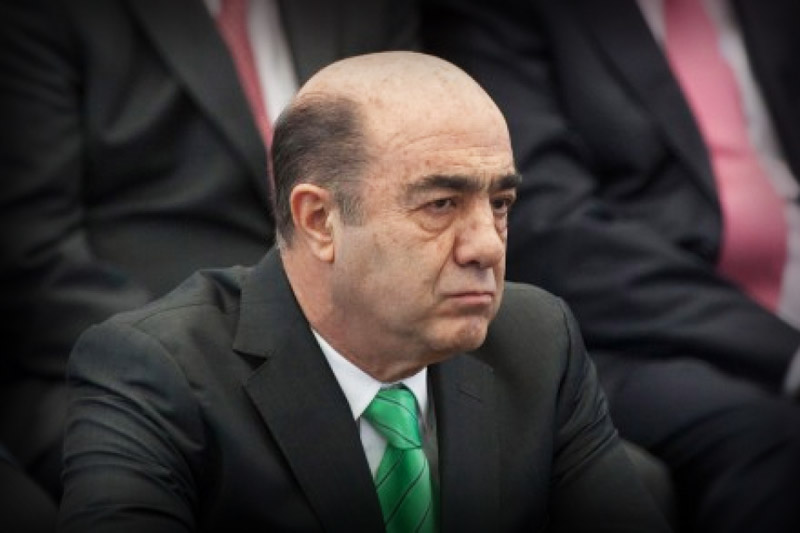 La Procuraduría General de la República investiga por lavado de dinero y defraudación fiscal.