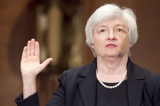 Yellen prometió no olvidarse de los individuos, experiencias y retos que se encuentran detrás de las estadísticas.