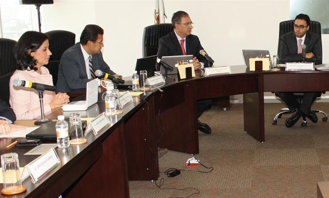 El IFT notificará su opinión el 8 y 9 de septiembre del 2014.