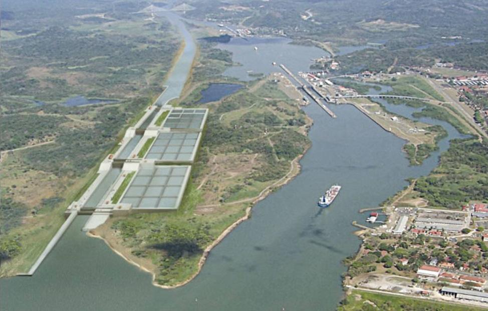 Ahí se realizará el arbitraje entre la Autoridad del Canal de Panamá y el consorcio a cargo de la expansión de la vía interoceánica.
