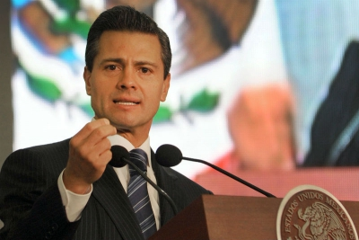 El mandatario sostuvo que con la apertura de Pemex la empresa crecerá sin poner en peligro las finanzas públicas.