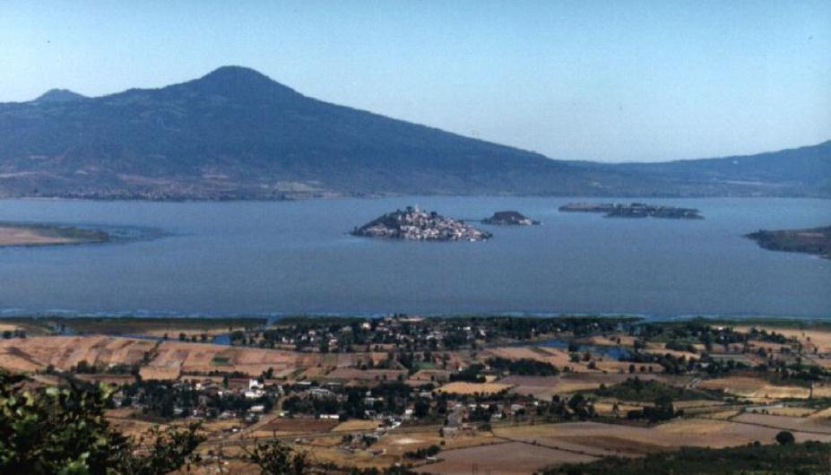 Conagua sigue con la compra de terrenos para el rescate de la principal zona lacustre del Valle de México.