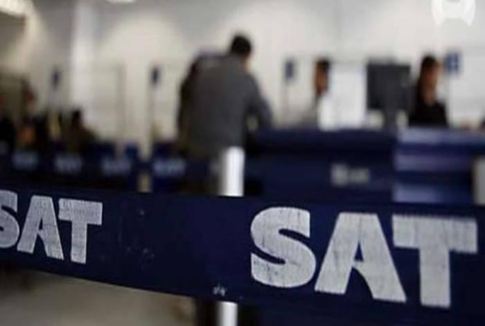 Esta mañana los contribuyentes no pudieron generar facturas electrónicas ni el envió de avisos para servicios que se prorrogaron.
