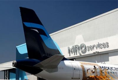 La deuda de Mexicana de Aviación con Bancomext era de mil 100 millones de pesos.