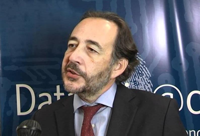 La creación de su red LTE se haría a través de Movistar y proporcionaría internet de alta velocidad a 70% del país, reveló Carlos López Blanco.