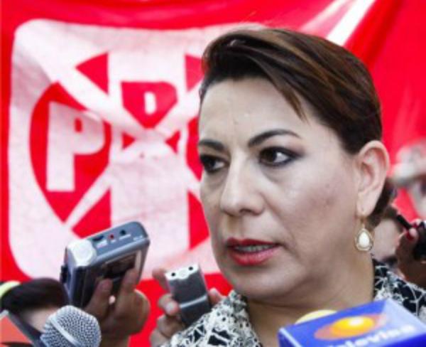 Un total de 10 mil 667 consumidores de Mexicana y sus filiales podrían recibir un reembolso, dijo la procuradora.