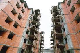 Una cuarta parte de las viviendas adquiridas a través de instituciones públicas en 2009 se encuentran desocupadas.