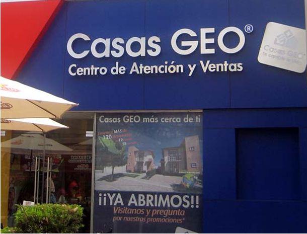 Geo y 15 filiales entraron a concurso mercantil.